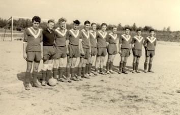 1.Mannschaft1959