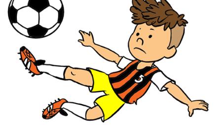 """Anmeldung """"Unser Dorf spielt Fußball 2019"""""""