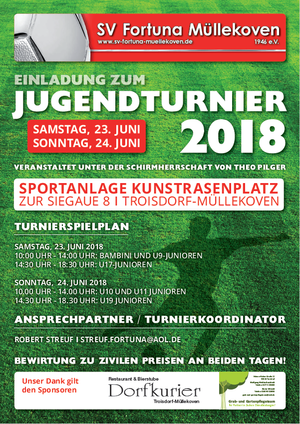 Plakat_Jugendturnier